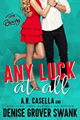 Any Luck at All (Asheville Brewing Book 1) Kindle Edition
