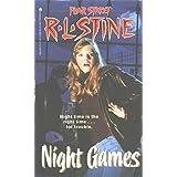 Night Games (Fear Street Book 40)