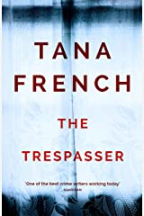 The Trespasser: Dublin Murder Squad: 6. The gripping Richard & Judy Book Club 2017 thriller Kindle Edition