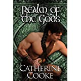 Realm of the Gods (The Winged Assassin Series Book 2)