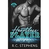 Heartless Player: A College Hockey Romance : (Westfall U Series)