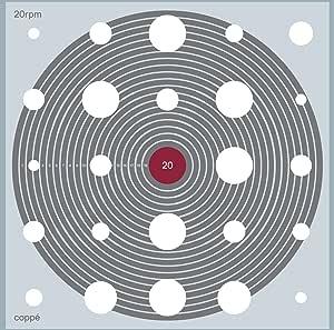 20 rpm [CD+DVD / 解説付 / 国内盤] (MSR016CD)