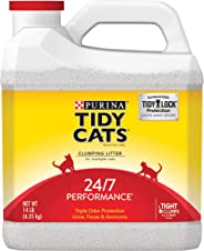Tidy Cats 24/7 Clumping Litter, 6.35kg