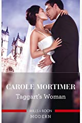 Taggart's Woman Kindle Edition