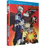 My Hero Academia: Season Four - Part Two [Blu-ray]