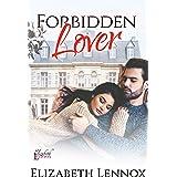 Forbidden Lover (The Diamond Club Book 7)