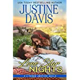 Lone Star Nights (Texas Justice Book 2)