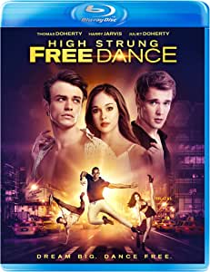 High Strung: Free Dance [Blu-ray]