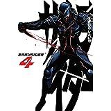サムライダー20XX(4) (ヤングマガジンコミックス)