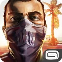 Gangstar Rio: City of Saints (Kindle Tablet Edition)