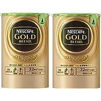 【まとめ買い】ネスカフェ ゴールドブレンド エコ&システムパック 65g×2個