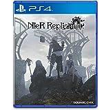 Nier Replicant ver 1.22474487139 - PlayStation 4