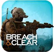 Breach & C