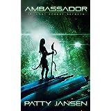 Ambassador 10: Lost Forest Secrets