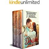 The Southern Desires Collection: Books 1-3