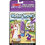 Melissa & Doug On the Go Water Wow! Water Reveal Pad: Bible Stories
