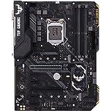 ASUSTek Intel H370 搭載 マザーボード LGA1151対応 TUF H370-PRO GAMING 【ATX】