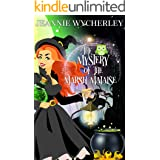 The Mystery of the Marsh Malaise: Wonky Inn Book 5