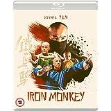 Iron Monkey [Edizione: Regno Unito] [Blu-Ray] [Import Italien]