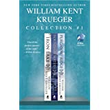 The William Kent Krueger Collection #1: Iron Lake, Boundary Waters, and Purgatory Ridge (Cork O'Connor Mystery Series)