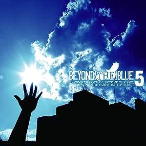 BEYOND[THE]BLUE vol.5