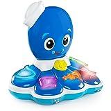 Baby Einstein BE10811 Octopus Orchestra Musical Toy,Multi