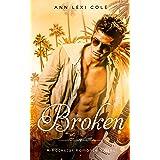 Broken: An Enemies To Lovers Rockstar Romance