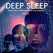 Sleep Music Relaxation Binaural Beats and Lullabies: Delta Waves and Theta Binaural Beats to Help you Relax and Sleep, Nature