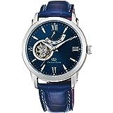 [オリエント時計] 腕時計 オリエントスター WZ0231DA ブルー