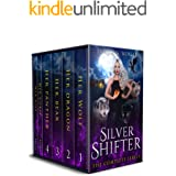Silver Shifter: The Complete Series: A Reverse Harem Shifter Romance