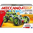 MECCANO 6055133 MEC JNR DiscoveryDlxFeatureBx Car GML Toy