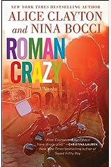 Roman Crazy Kindle Edition