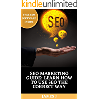 SEO Marketing Guide: Learn How To Use SEO The Correct Way (E…