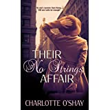 Their No-Strings Affair (City of Dreams Book 3)