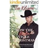 How the Devlin Stole Christmas: A Billionaire Cowboy Novella (Those Devilish Devlins)
