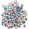 Eyelet Outlet Quicklets Round Package of 100-Spring 2
