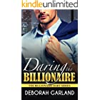 Daring the Billionaire: A Strangers to Lovers Vacation Romance (The Billionaire Hart Series)
