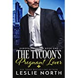 The Tycoon's Pregnant Lover (European Tycoon Book 1)