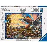 Ravensburger 19747 Disney Moments Lion King 1994 Puzzle