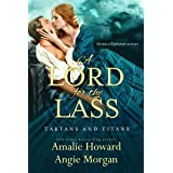 A Lord for the Lass (Tartans & Titans Book 2)