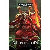 Mephiston: Revenant Crusade (Volume 2)