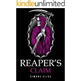 Reaper's Claim : Satan's Sons MC