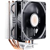 Cooler Master Hyper 212 EVO V2 CPU Air Cooler with SickleFlow 120, PWM Fan, Direct Contact Technology, 4 Copper Heat Pipes fo
