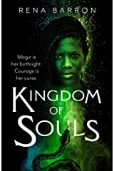 Kingdom of Souls: The standout West African-inspired fantasy debut of 2019! (Kingdom of Souls trilogy, Book 1) Kindle Edition