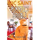 Purrfect Double (The Mysteries of Max Book 46)