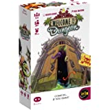IELLO 51234 Welcome to The Dungeon Board Game