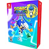Sonic Colors Ultimate(輸入版:北米)- Switch
