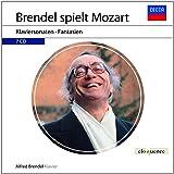 Mozart: Brendel Plays
