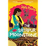 The Satapur Moonstone (Perveen Mistry Book 2)