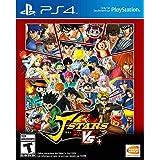 J-Stars Victory Vs+ (輸入版:北米) - PS4